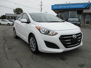 2016 Hyundai Elantra GT GL HEATED SEATS, POWER GROUP, LOW MIL...