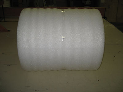 18 Pe Foam Packaging Wrap 24 X 275 Per Roll - Ships Free