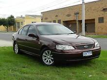 '03 Falcon Futura, low km, top condition, from $31 week TAP* Braybrook Maribyrnong Area Preview