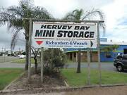 Hervey Bay Mini Storage Pialba Fraser Coast Preview