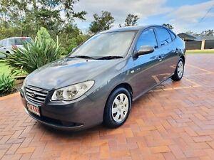 2008 Hyundai Elantra SLX- Power windows** Cruise control** keyless entry** New tyres** DRIVES NEW!! Camira Ipswich City Preview