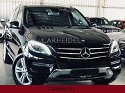 Mercedes-Benz ML 250 CDI BlueTEC*SPORT*LEDER*NAVI*LED*PDC*