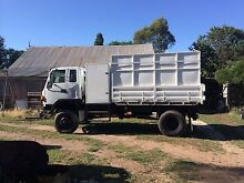 1990 FTS700 4x4 with removable wood chip bin Katoomba Blue Mountains Preview