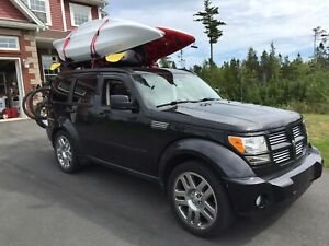 2010 Dodge Nitro SXT 4WD loaded