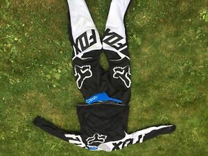 Dirt Bike riding gear and protectors