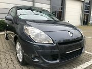Renault Scenic III Dynamique1.9dCi*120TKM*SHZ*PDC*1.HAND
