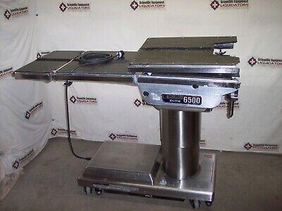 Skytron Elite 6500 Surgical Table