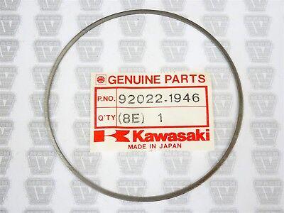 Kawasaki NOS NEW 92022-1946 Washer 94x99x1 KX KX125 1988