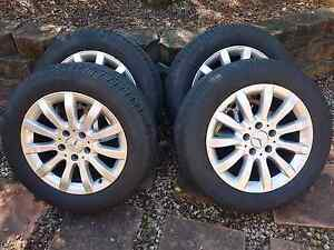 Mercedes Benz 16 inch wheels Mango Hill Pine Rivers Area Preview