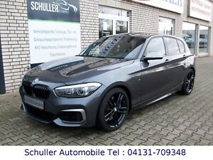 BMW M140i Special Edition/LED/Volleder/Schiebedach