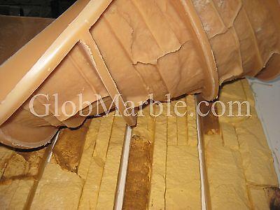 Concrete Mold Veneer Stone Vs 6011. Rubber Concrete Stone Mould