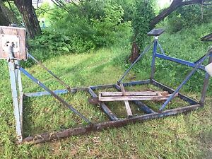 Sailboat Cradle For Sale