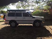 2007 Toyota LandCruiser Wagon Tweed Heads 2485 Tweed Heads Area Preview