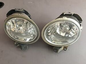 Subaru Legacy and Outback 05/09 fog light