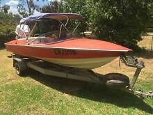 Outboard Skiboat Tamworth Tamworth City Preview