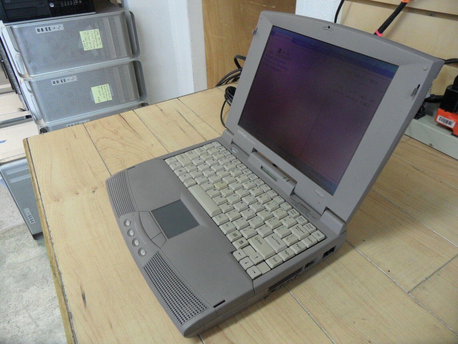 Netbooks - Compaq