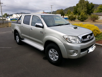 Wanted canopy suit 2010 hilux silver & Holden crewman canopy or tonneau cover WANTED | Auto Body parts ...