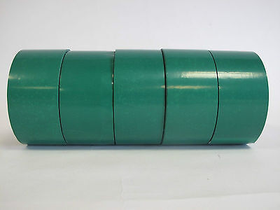 24 Rolls Green Color Packing Packaging Tape 3 X 330