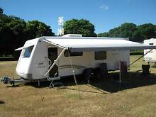 2014 Jayco Vincent Townsville City Preview