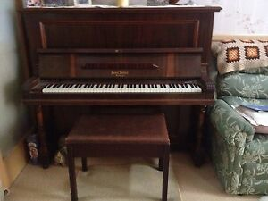 Beale Piano Narrogin Narrogin Area Preview