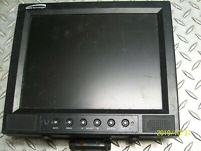 Speco Technologies Vm-10lcd Monitor