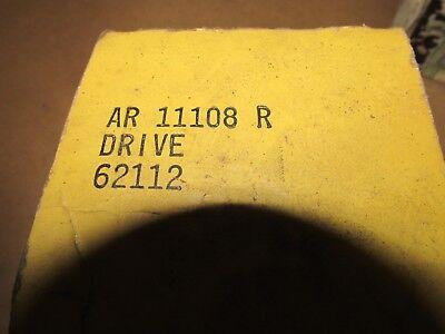 Nos John Deere Ar11108r Starter Drive