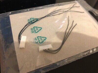 Hornby class 56 pcb wiring harness connectors