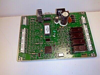 Trane Intellipak Chiller Circuit Board 6400-1067-01 Rev A