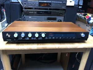 Vintage Armstrong 626 Receiver. UK made. GC!