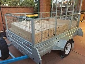 TRAILERS FOR RENT...Moving? Picking something up? Motorbike riding? Bundall Gold Coast City Preview