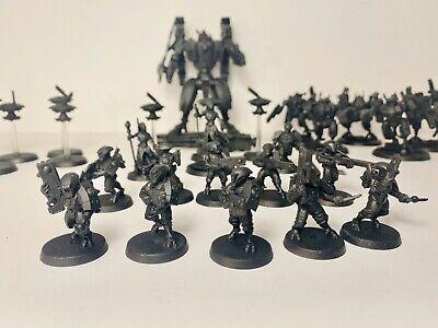 Warhammer 40k Tau Army Lot #1