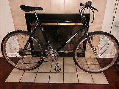 "Fuji Vintage City Hybrid Bike Frame 21.5/"" X-large USA Made 4130 Steel Charity!"