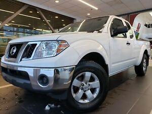 2011 Nissan Frontier SV TRÈS PROPRE