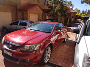 Ve calis 2006 model looking to swap for ute Wyong Wyong Area Preview