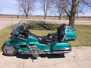 1994 Honda Goldwing 1500 Se