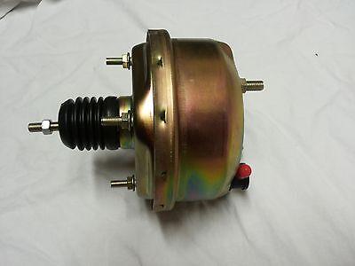 """Bremskraftverstärker 7"""" universal , Hot Rod, Custom"""