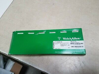 Welch Allyn 3.5v Halogen Hpx Lamp 6-pack Part 00300-u6