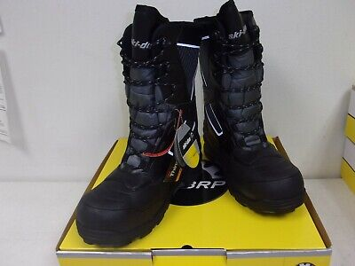 Ski-Doo Rebel Snowmobile Boots Mens 4441603090 SIZE 10