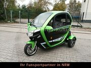 Andere GECO Ole ab V1 Elektro Auto Moped Mobil 45kmh
