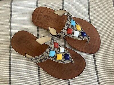 Fendi girls shoes 29