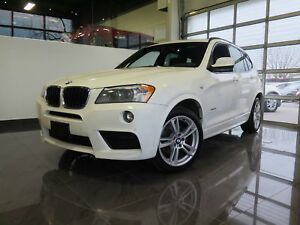 BMW X3 xDrive28i|M PERFORMANCE|360 CAMERA|GARANTIE|TOIT|