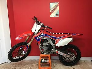 Professional Dirt bike, ATV, UTV, Detailing