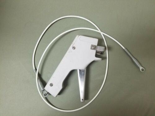 Sensormatic Gator Hand Held Detacher - EAS Sensor Remover