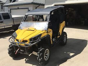2014 can am commander