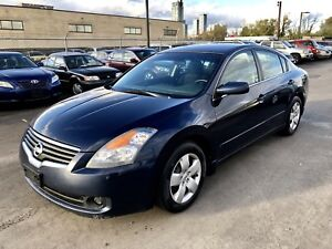 **REDUCED**2008 Nissan Altima *FULLY CERTIFIED*KEYLESS START*