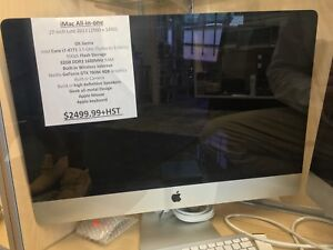 iMac 27"