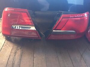 Ford Fairlane ghia tail lights Greenacre Bankstown Area Preview