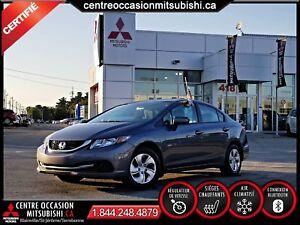 Honda Civic LX 2014 38$ / SEM TX IN JAMAIS ACCIDENTE