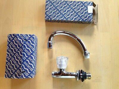 Grohe 13090 24030 Bathroom Sink Basin Lavatory Faucet, Chrome