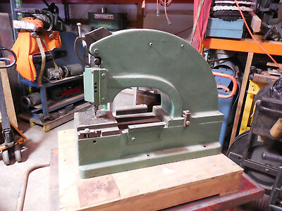 Di Acro 2 Punch Diacro W 1.25 Shoe Punch Press Roper Whitneypexto